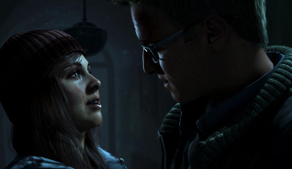 Bon Plan : Until Dawn sur PS4 à 19,99 euros (au lieu de 39,99...)