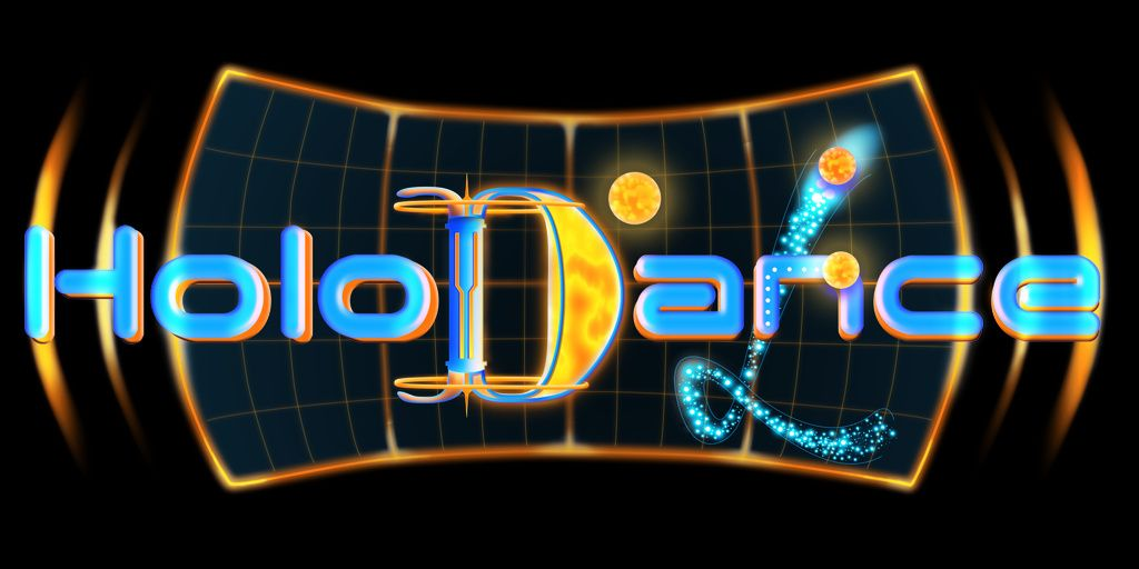 Holodance : Un trailer de gameplay