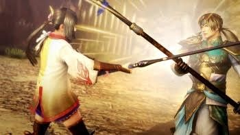 Warrior All-Stars : le nouveau crossover de Koei Tecmo et Omega Force