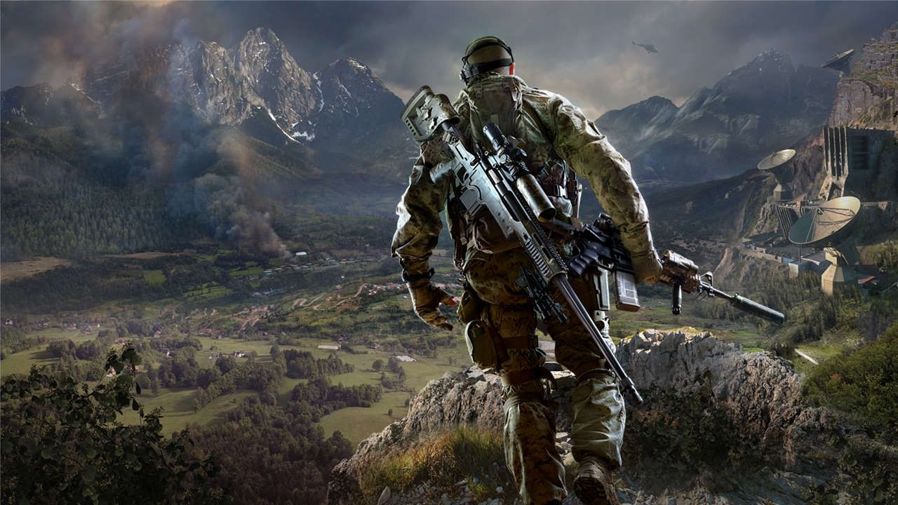 Sniper Ghost Warrior 3 : un trailer... redoutable !