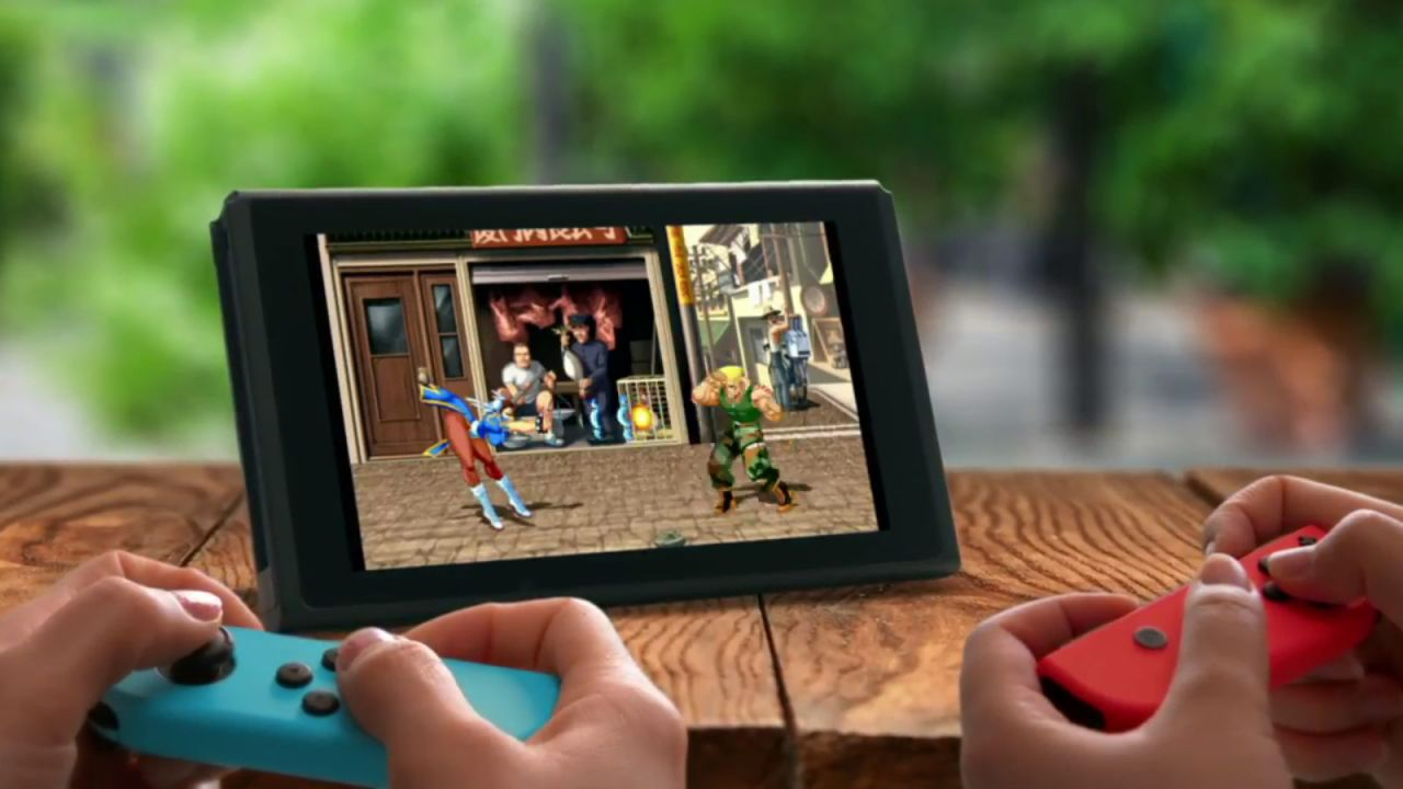 [EDIT] Bon Plan Précommande : Ultra Street Fighter 2 sur Switch à 33,99 euros (au lieu de 45...)