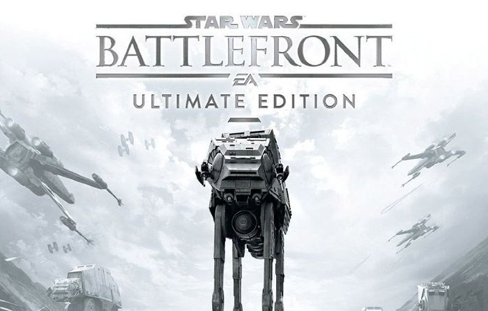 Bon Plan PSN : Star Wars Battlefront édition ultime à 15,99 euros