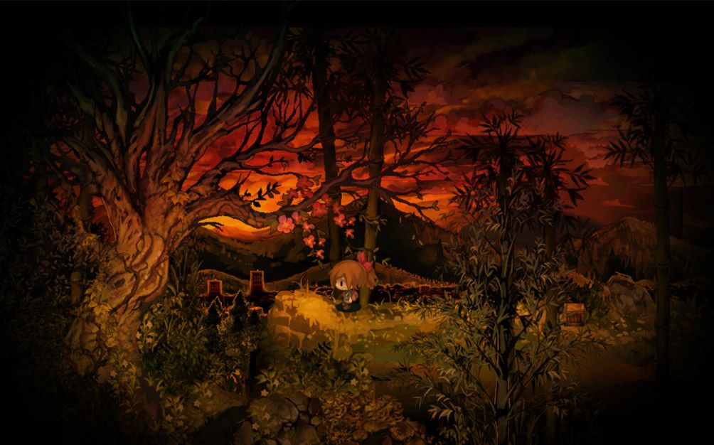 Yomawari - Midnight Shadows : La suite de Night Alone est annoncée !