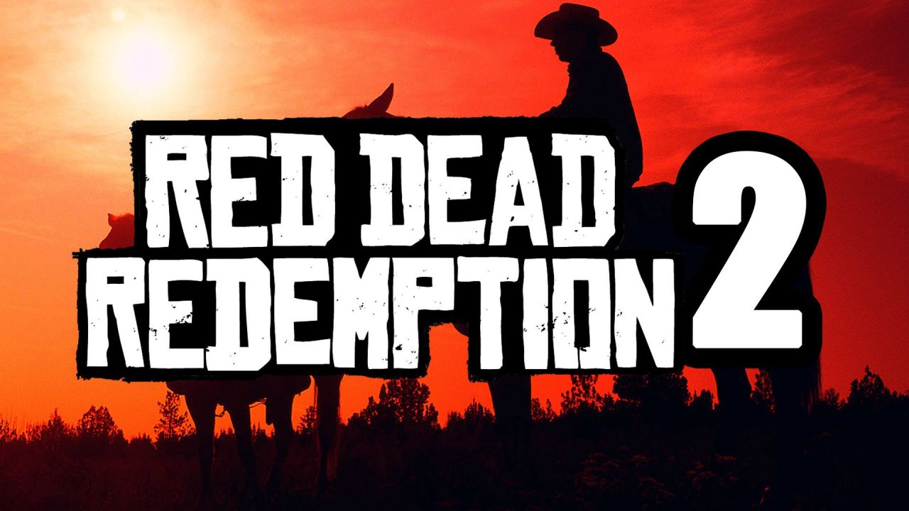 E3 J-45 : Red Dead Redemption 2 ?