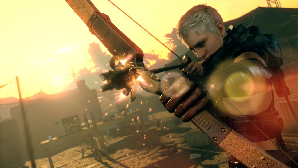 E3 J-43 : Metal Gear Survive, les zombies arrivent ?