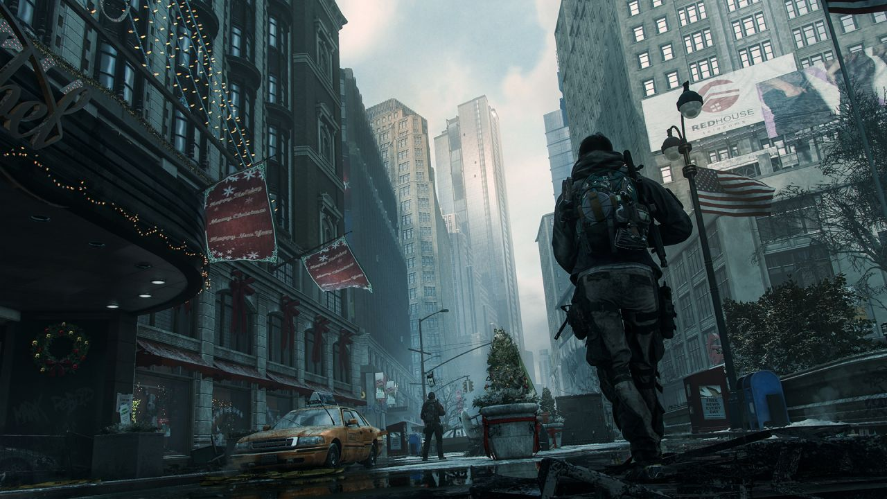 The Division : Week end gratuit !