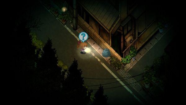 Yomawari : Midnight Shadows