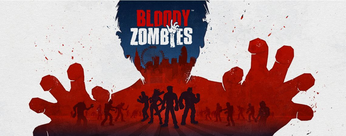 Bloody Zombies : premier trailer et images