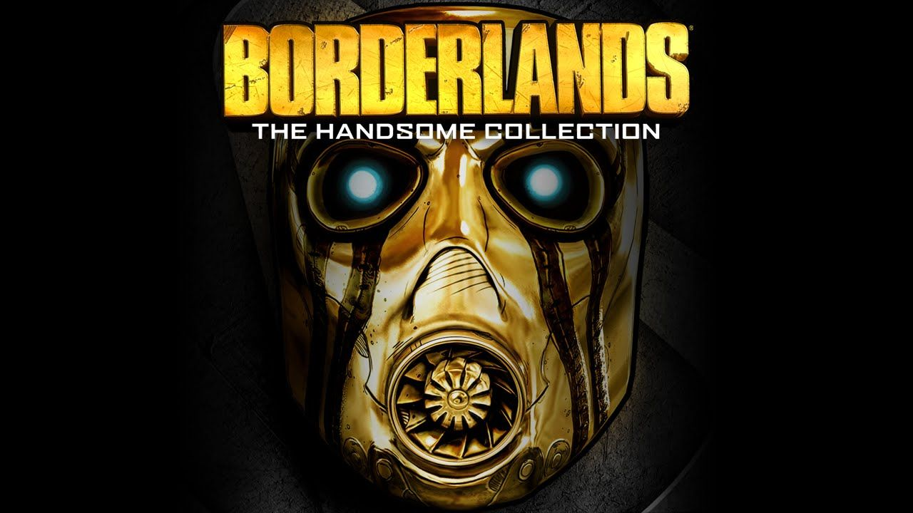 Bon Plan PS4 : Borderlands The handsome Collection à 19,98 euros (au lieu de 29,99...)