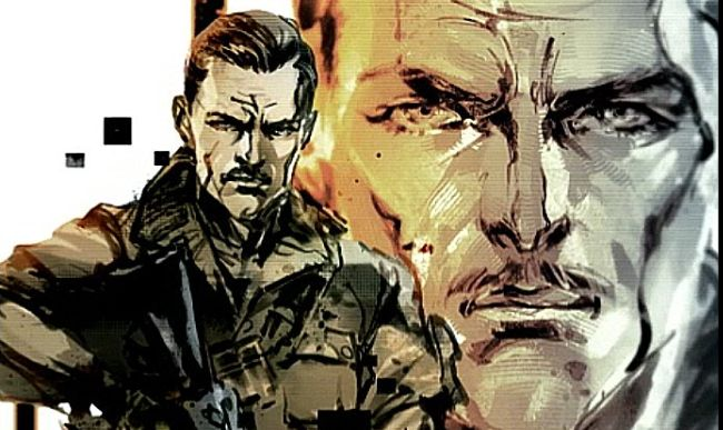 Call of Duty : Black Ops III - Découvrez les sublimes artwoks de Yoji Shinkawa (MGS) pour le DLC Zombies Chronicles !
