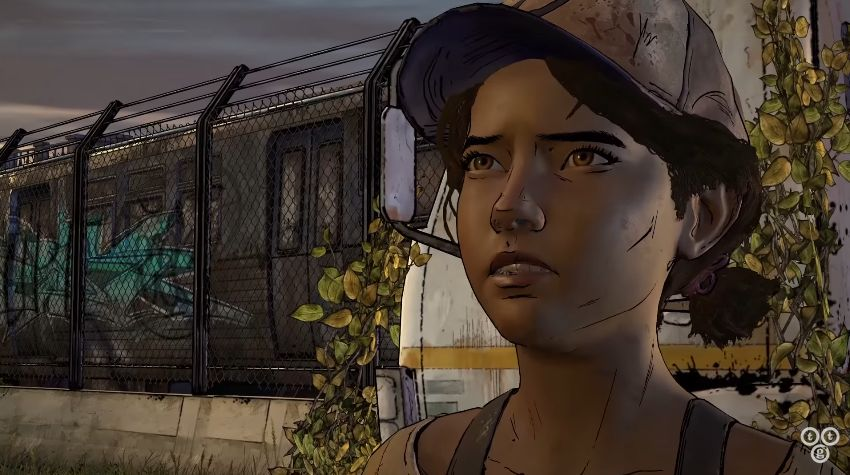 The Walking Dead - A New Frontier : L'ultime trailer de la saison 3