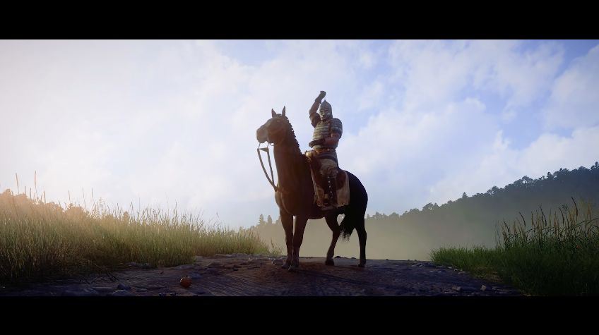 Kingdom Come - Deliverance : Un teaser avant l'E3
