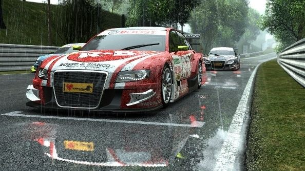 Project Cars 2 : un trailer E3 qui va crescendo