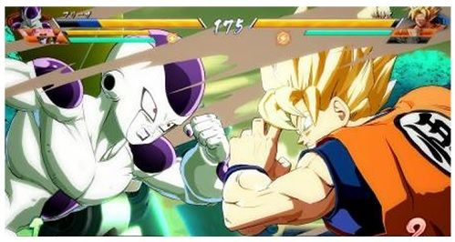 Dragon Ball Fighters : Le nouveau jeu de combat d'Arc System Works