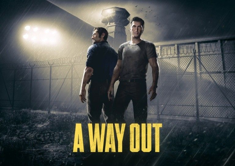 E3 2017 : A Way Out, Prison Break à la maison