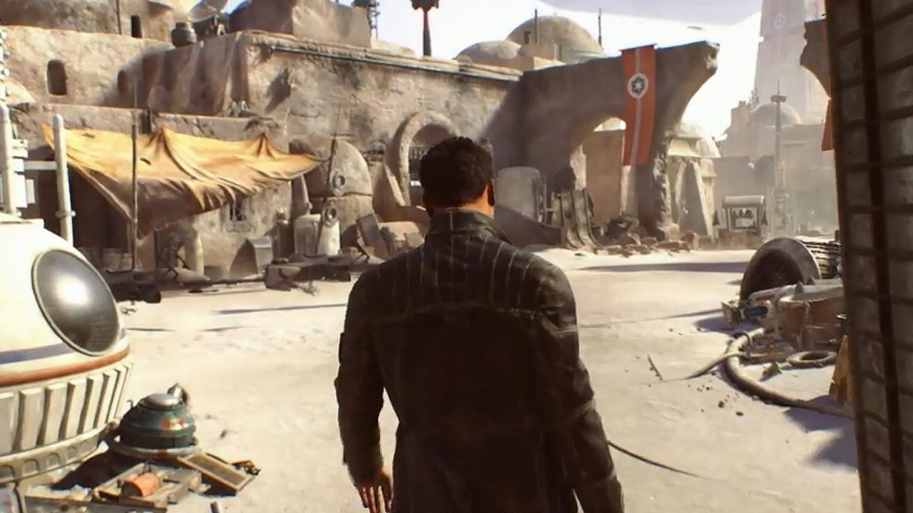 E3 2017 : Amy Hennig explique l'absence du Star Wars de Visceral