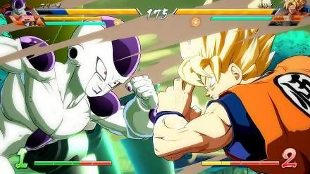 Dragon Ball FighterZ : Un logo en fuite !