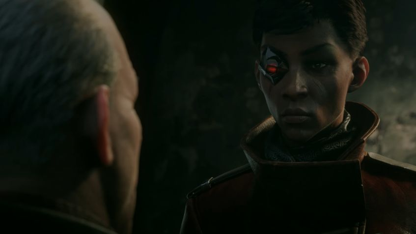 E3 2017 : Dishonored 2 - Death of the Outsider, l'extension surprise de la conférence Bethesda
