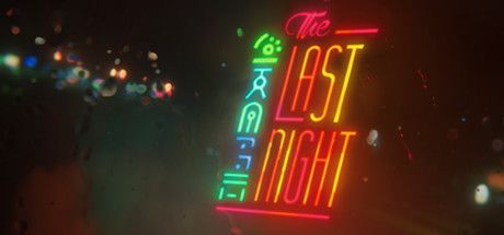 E3 2017 : The Last Night vient perturber nos nuits