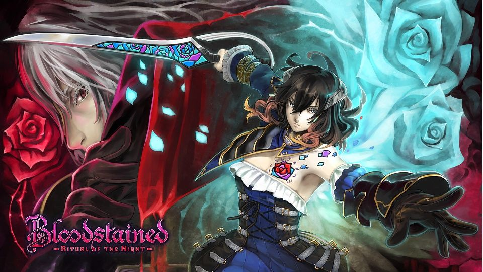 Bloodstained - Ritual of the Night : La vidéo de gameplay (IGN)