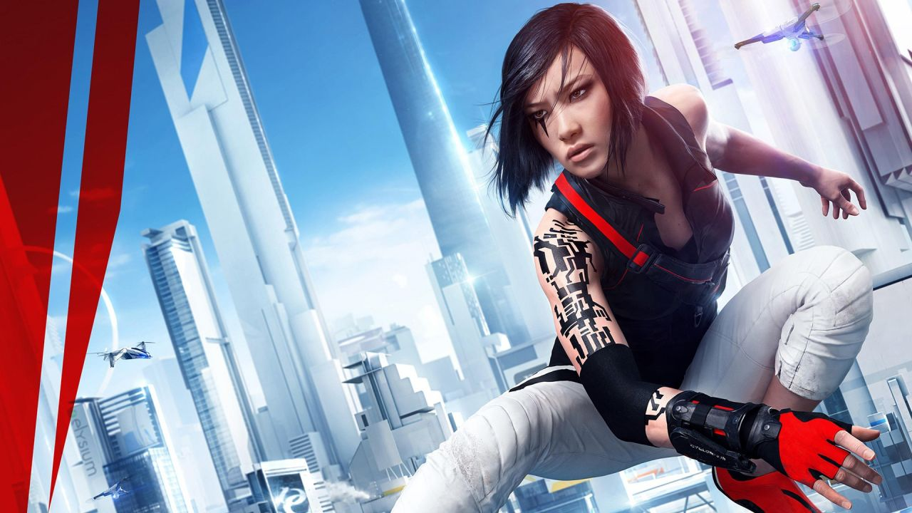 Bon Plan : Mirror's Edge Catalyst à 19,89 euros (au lieu de 29,99...)