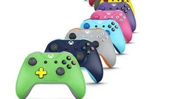 Xbox : On peut enfin personnaliser sa manette en France !