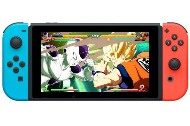 Dragon Ball FighterZ : Une version Switch pourrait bien voir le jour