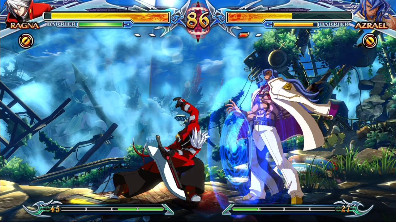 Bon Plan PS4 : BlazBlue Chronophantasma Extend à 9,99 euros (au lieu de 19,99...)