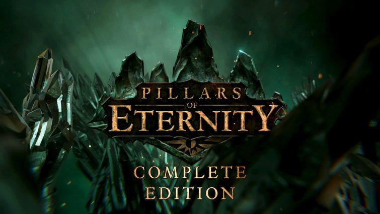 Pillars of Eternity : Une complete edition arrive sur console