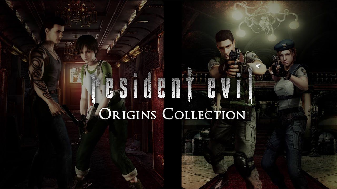 Bon Plan PS4 : Resident Evil Origins Collection à 18,42 euros (au lieu de 29,99...)