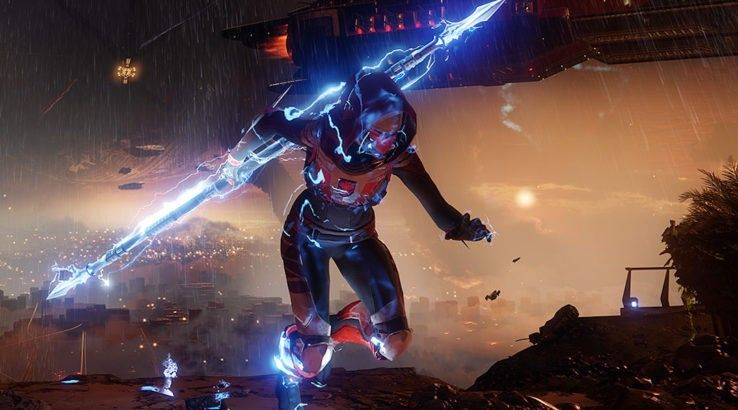 Destiny 2 : Les dates de la version Beta