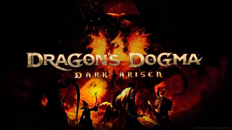 Dragon's Dogma - Dark Arisen : Le remake arrive au Japon
