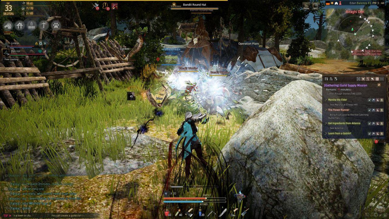 Black Desert Online (ps4) - Jeux vidéo sur ConsoleFun FR