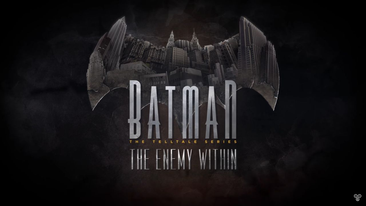 Batman - The Enemy Within : la saison 2  Telltale débarque en août !