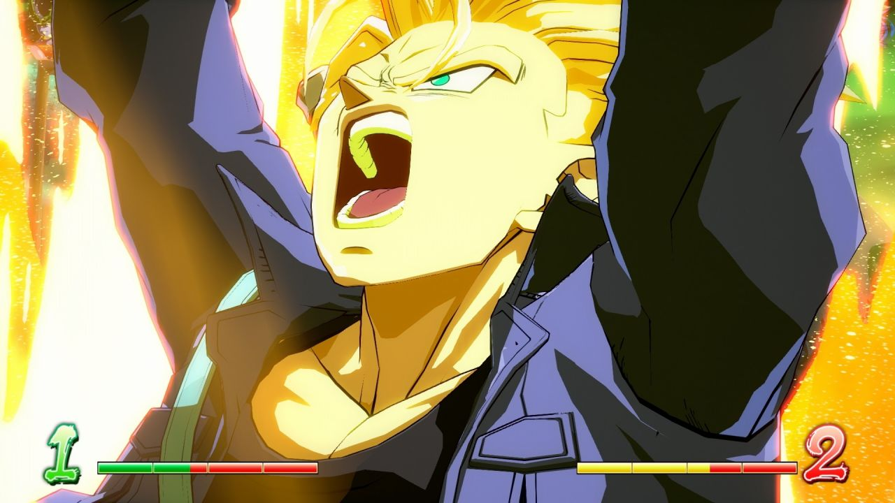 Dragon Ball FighterZ : Des images pour Piccolo et Krillin