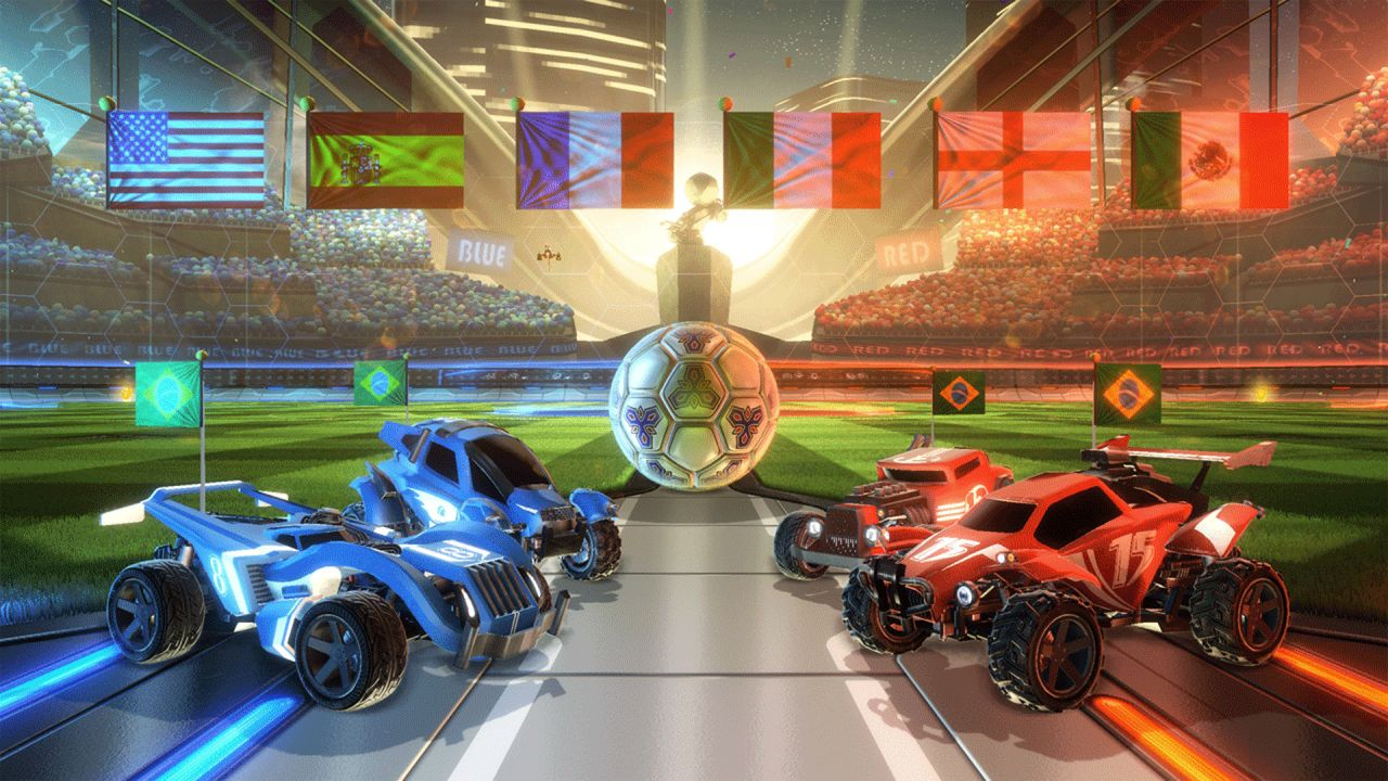 Rocket League : Psyonix durcit le ton