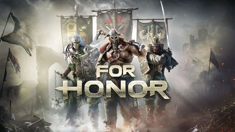 Bon Plan : For Honor sur PS4 et Xbox One à 29,99 euros (Auchan et Amazon)
