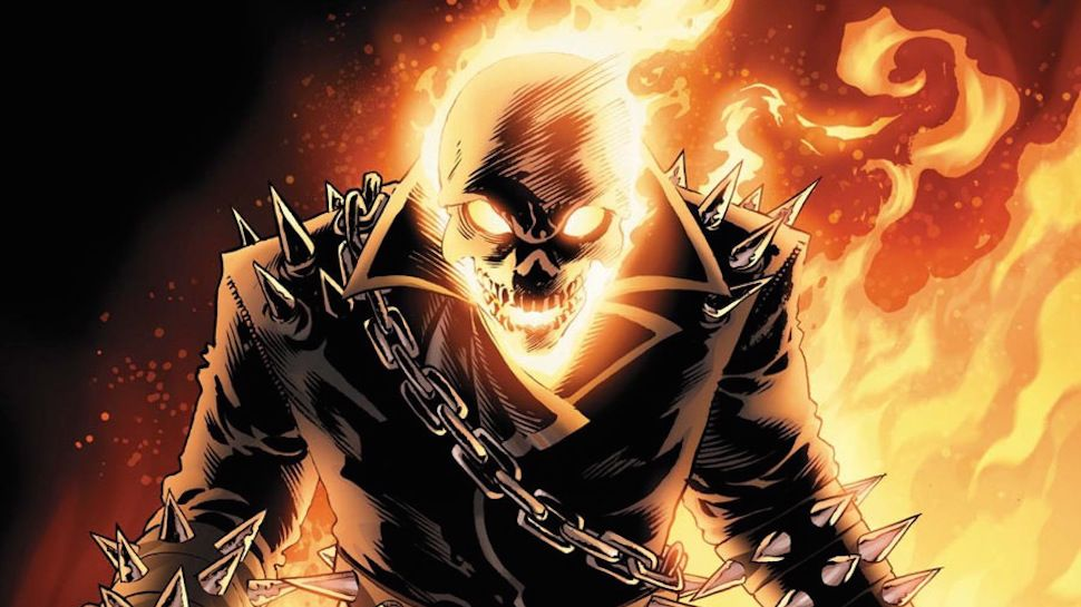 Marvel Vs Capcom Infinite : Ghost Rider rejoint le roster