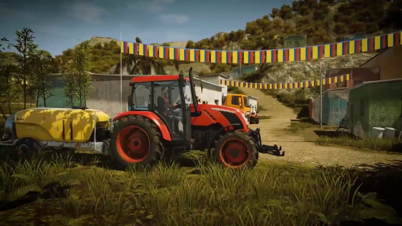 Pure Farming 2018 : Pas disponible avant 2018 !