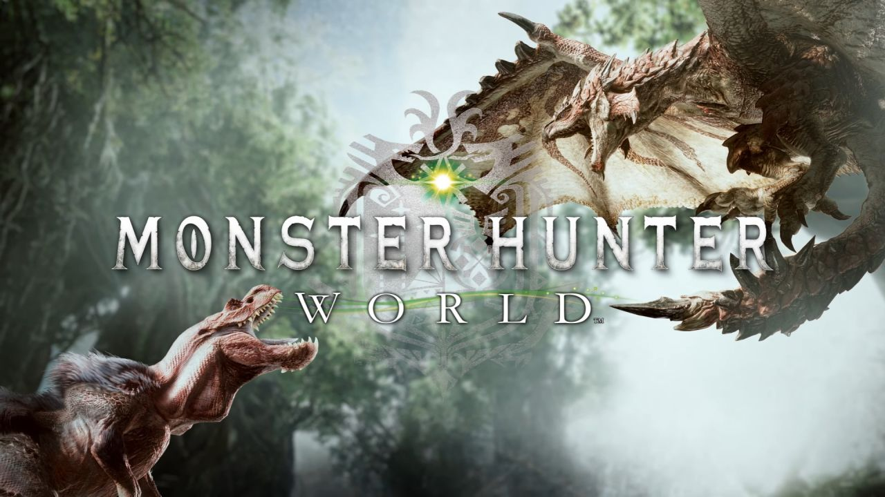 Monster Hunter Worlds : les 4 étapes de la chasse au monstre en détails