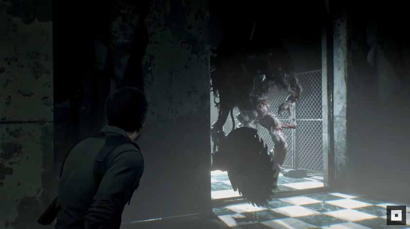 The Evil Within 2 : Bethesda diffuse 5 minutes de gameplay !