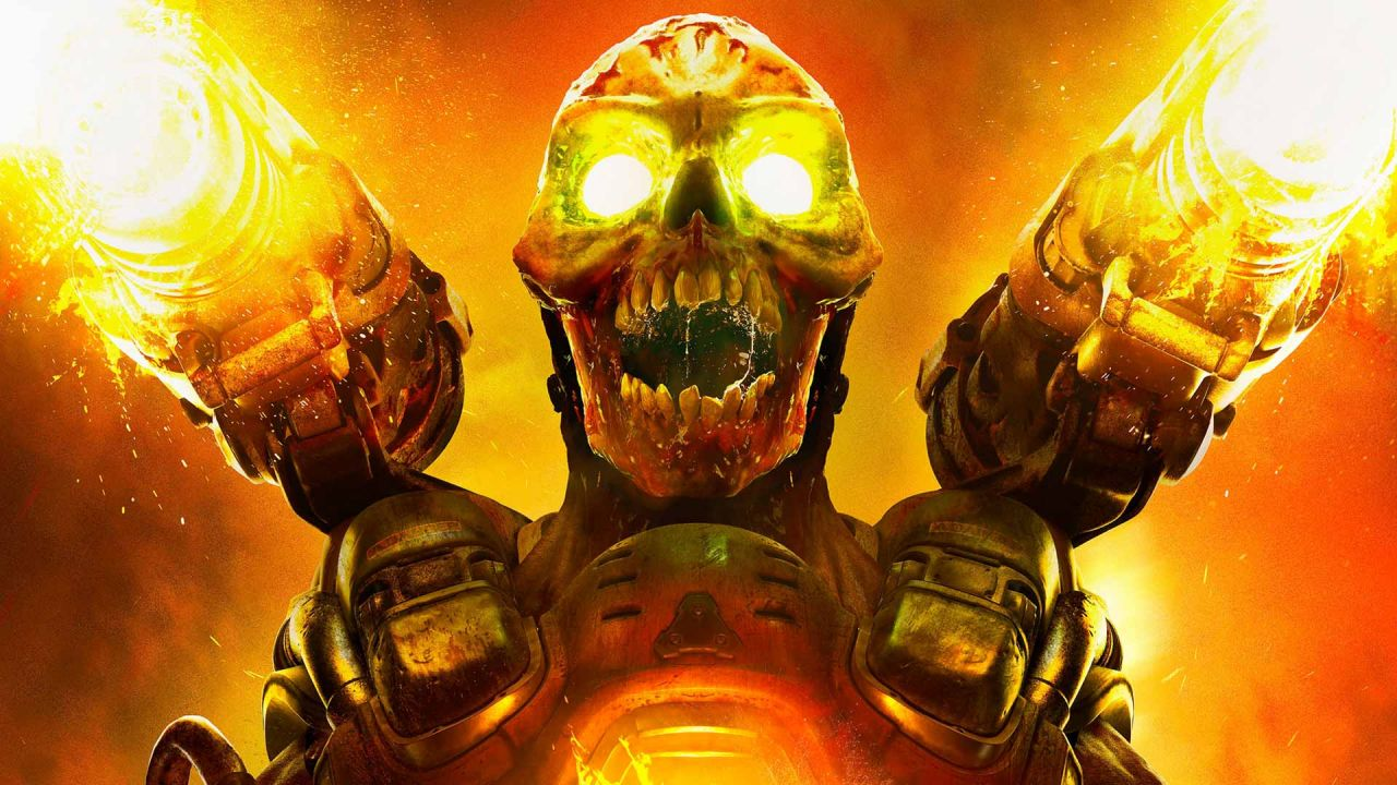Nintendo direct : Doom et Wolfenstein 2 arrivent sur Switch