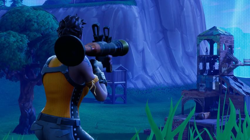 Fortnite : le mode Battle Royale gratuit pour tous le 26 septembre