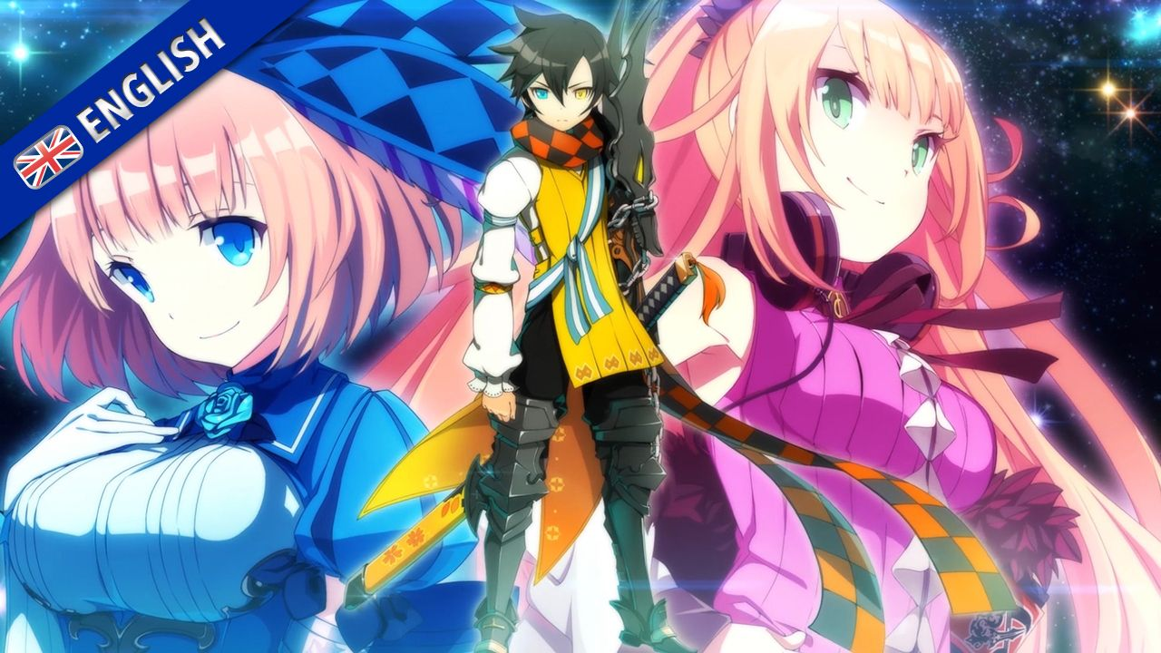 Demon Gaze II : Le nouveau trailer de ce dungeon RPG !
