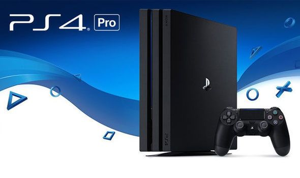 Bon Plan : Playstation 4 Pro 1 To à 349 euros (au lieu de 399,99...)