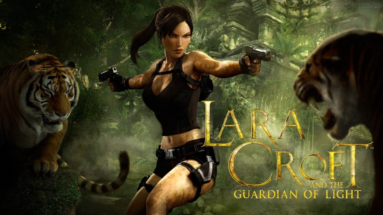 Bon Plan PS3 : Lara Croft and the Guardian of Light à 1,99 euros