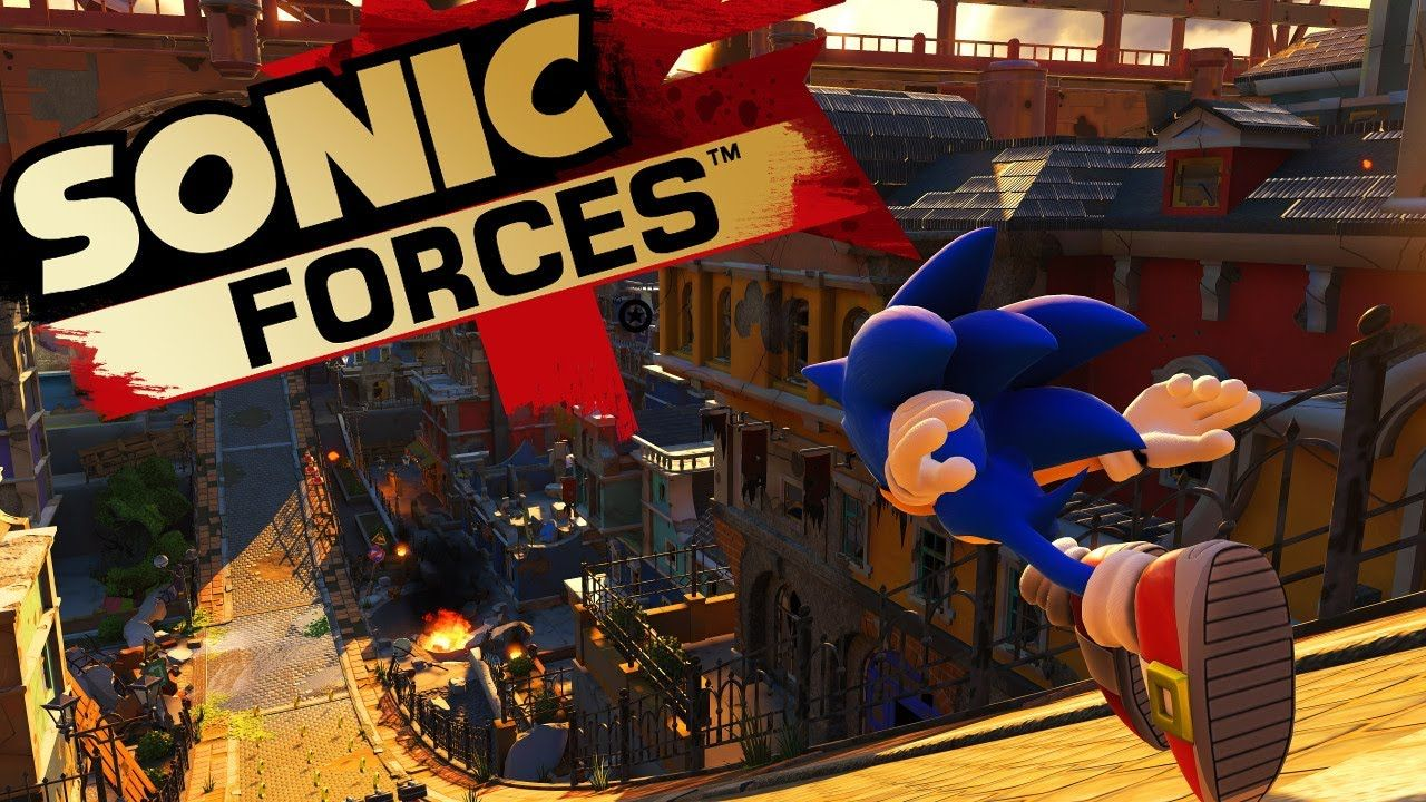 Sonic Forces : l'OST du niveau Sunset Heights dévoilé