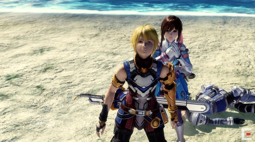 Star Ocean 4 : The Last Hope - Le premier trailer du remaster HD et 4K !