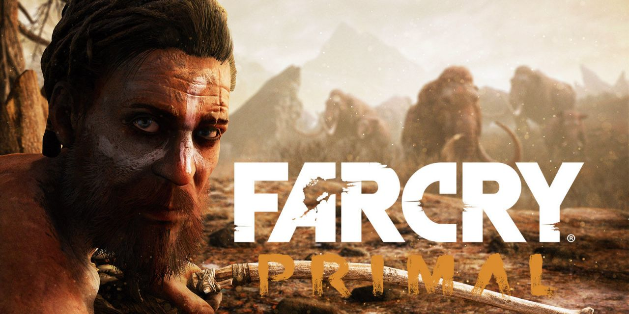 Bon Plan PS4 : Far Cry Primal à 10 euros (au lieu de 29,99...)