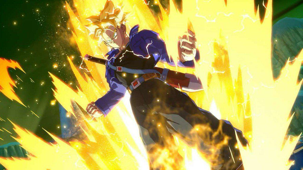 Dragon Ball FighterZ : Une nouvelle beta annoncée